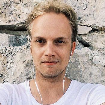 KLAS MARTIN ERIKSSON
